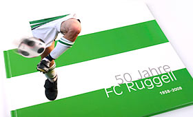 50 Jahre FC Ruggell