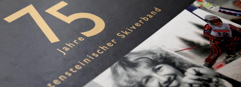 Skibuch – 75 Jahre LSV