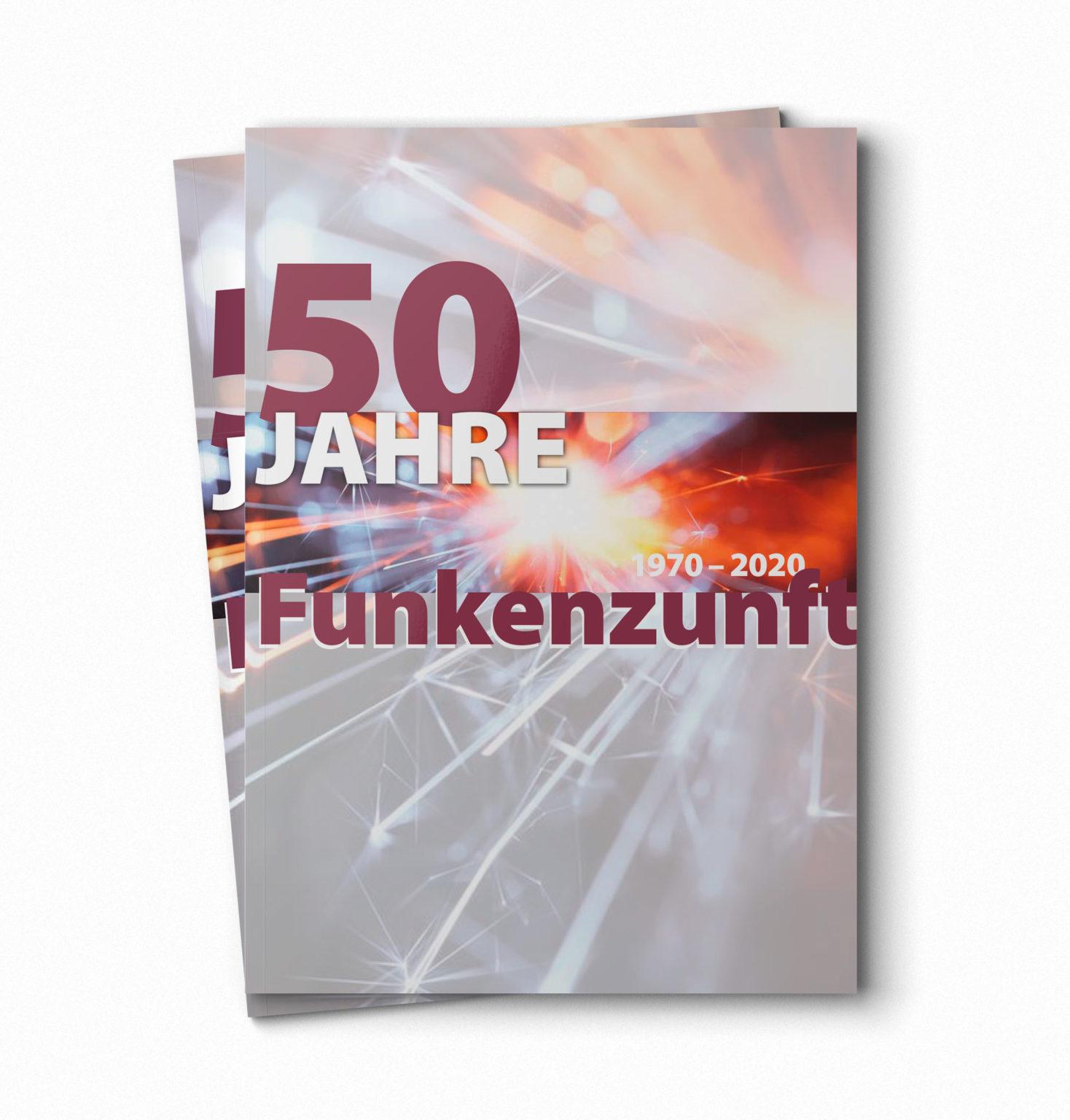 50-Jahre-Funkenzunft-Bendern