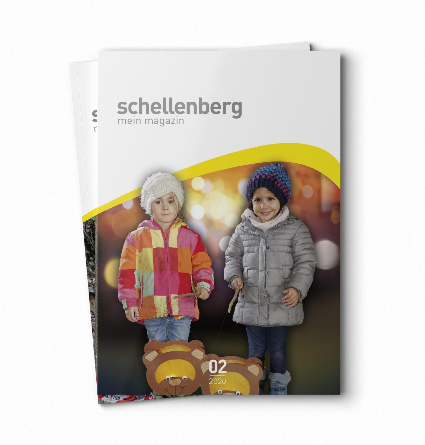 Gemeinde Schellenberg_Magazin_02_2020